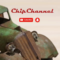 Chip Channel Restorations