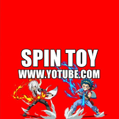 스핀토이 SPIN TOY