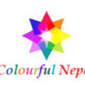 Colourful Nepal
