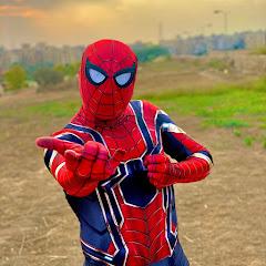 سبايدر مان المقطم - Spider Man ALmokattam
