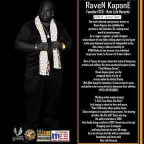 Raven Kapone
