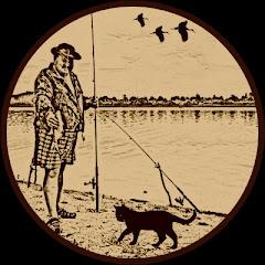 Гарик рыболов