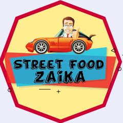 Street Food Zaika