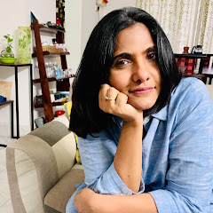 FTQ with Rekha Menon