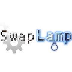 Swap lamp-スワップランプ