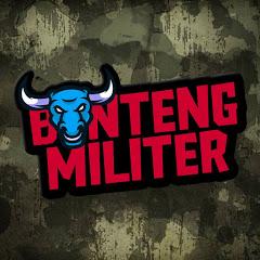 BANTENG MILITER