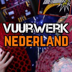Vuurwerk Nederland