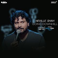 Neville Shah