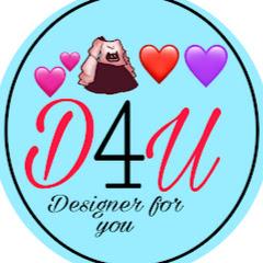Designer for You
