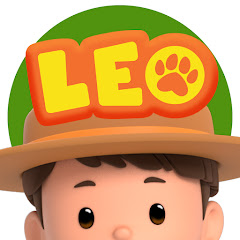 Leo the Wildlife Ranger - Official Channel