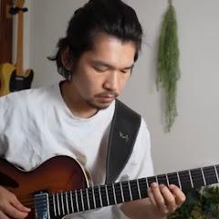 ギタリスト小川智也