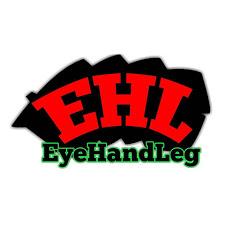 EyeHandLeg