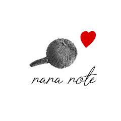 カフェとノート [Nananote]