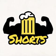 BeerBiceps Shorts