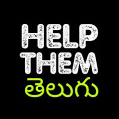 Help Them - Up Bihar