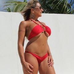 Bikini MILF Mom 55