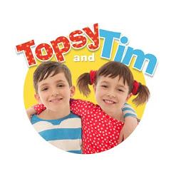 Topsy ve Tim Turkçe - WildBrain