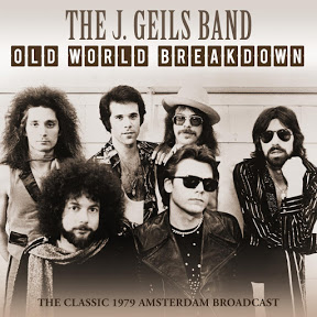 The J. Geils Band - Topic