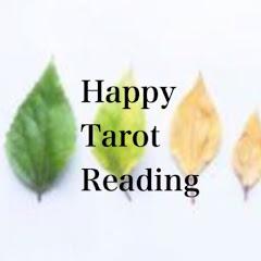 Happy Tarot Reading
