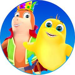Sharksons Official - Songs for Kids
