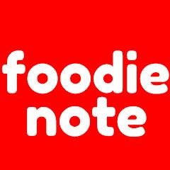 Foodie Note