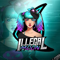 ILLEGAL MOON