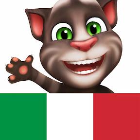 Talking Tom and Friends Italia