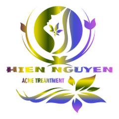 HIEN NGUYEN Acne Treatment