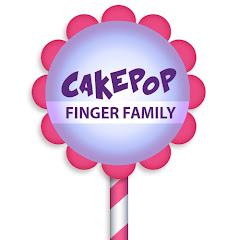 Cake Pop Finger Family Songs