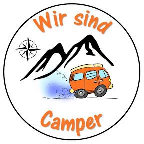 Wir sind Camper