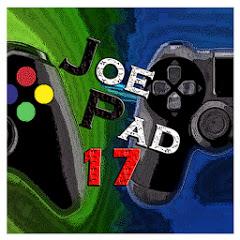 JoePad17