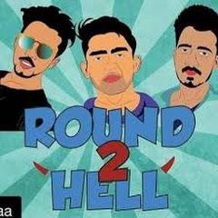 Round2hell Life