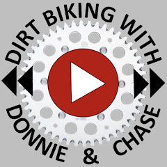 Dirt Biking with Donnie and Chase