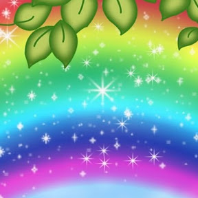 kam ve' แก้ม Rainbow
