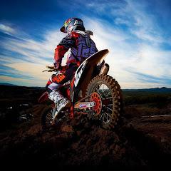 Motocross Domantas