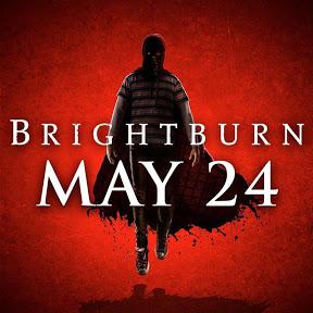 Brightburn Movie