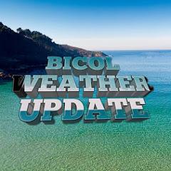 Bicol weather Update