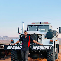 Casey's Off Road Recovery