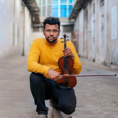 Sandeep Thakur Violinist