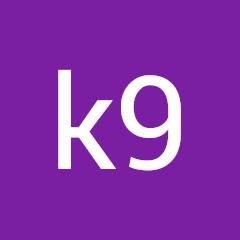 k9 chainsaw