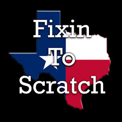 Fixin To Scratch