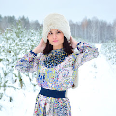 Милослава Краснопольская.