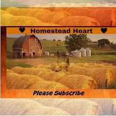 HOMESTEAD HEART