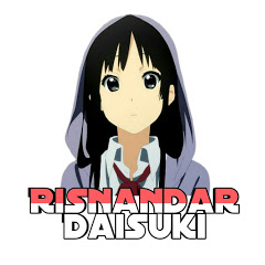 Risnandar Daisuki