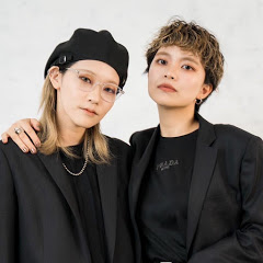 【KAHOAlRI 】セクマイ美容師カップル