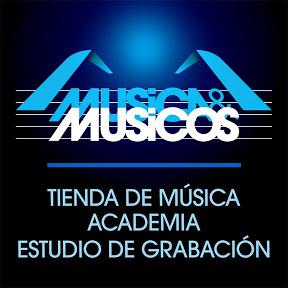 Musica y Musicos