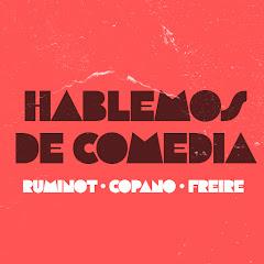 Fabrizio Copano - Hablemos De Comedia