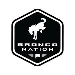 The Bronco Nation