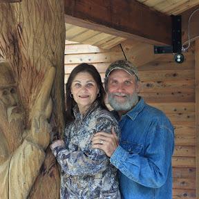 TENONIZER, log & timber-working, & Life