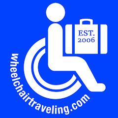 Wheelchair Traveling
